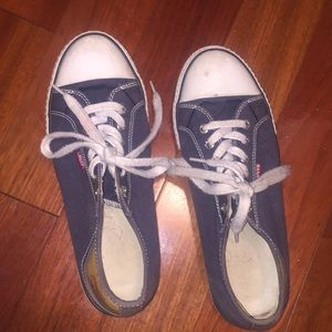 levis shoes for girls/women